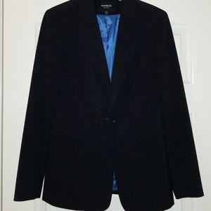 Express Suit Jacket Size 3/4